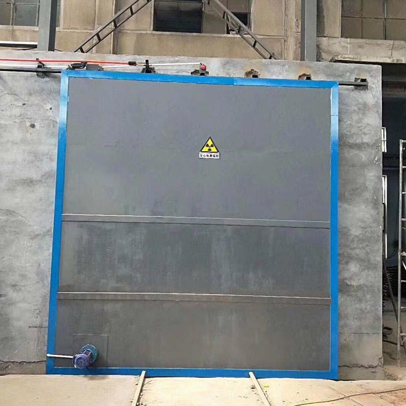 济南工业防护门
