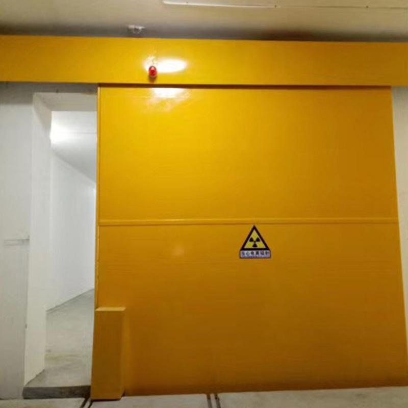300kv铅防护门