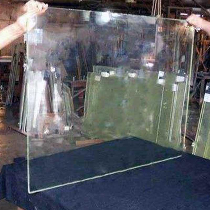 高清铅玻璃