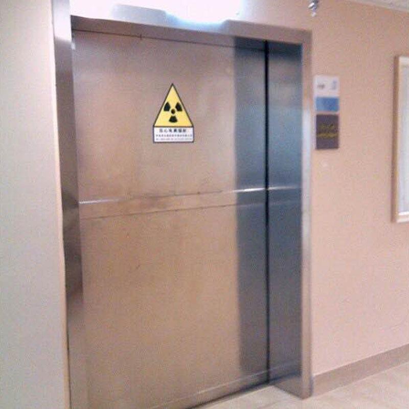 医用防护铅门