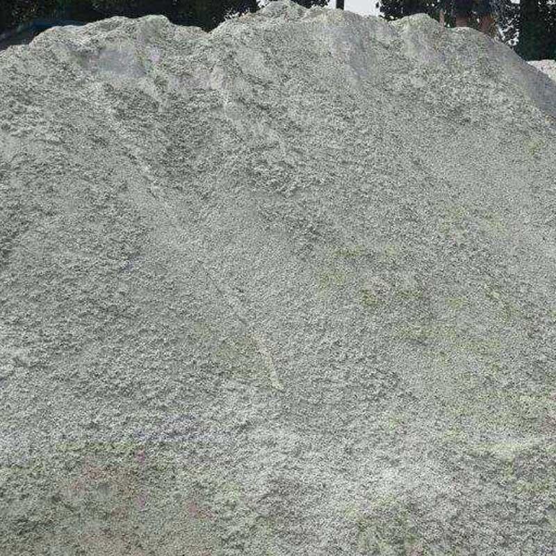 高钡量硫酸钡砂