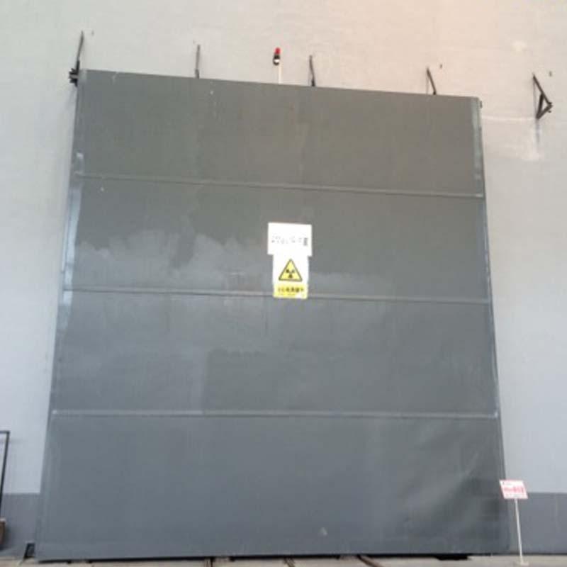 工业探伤防护铅门