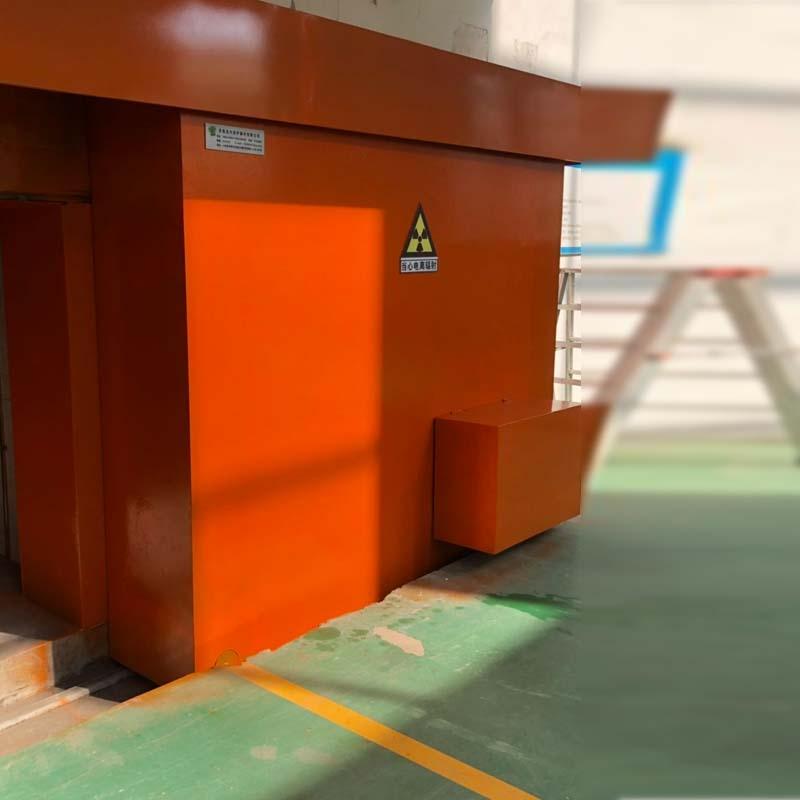 济南加速器防护铅门