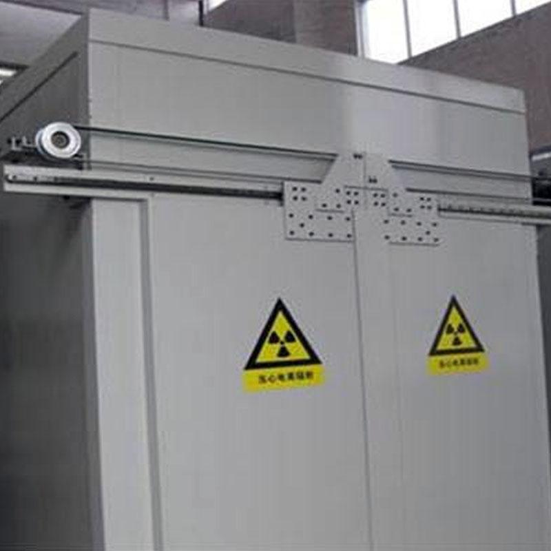X射线铅房