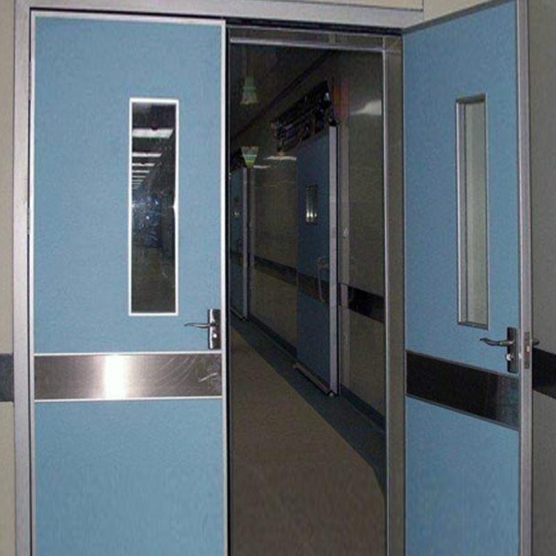 放射科防护门